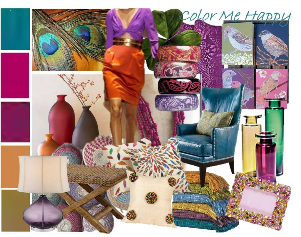 personal style board1