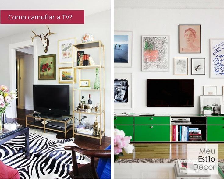 5 dúvidas mais comuns de decoração
