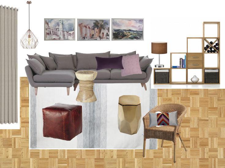 Como escolher sofa sem stress