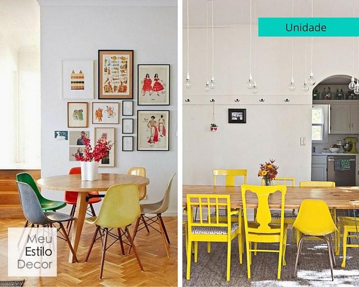 combinando-mesa-cadeiras-jantar-como-designer-unidade