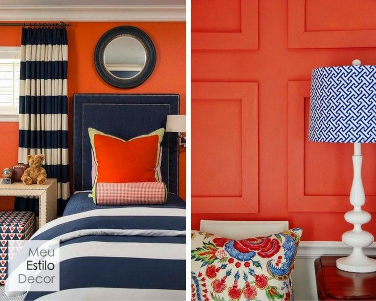 personalidade-significado-laranja-decoracao-azul