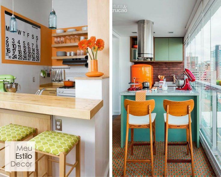 personalidade-significado-laranja-decoracao-cozinha