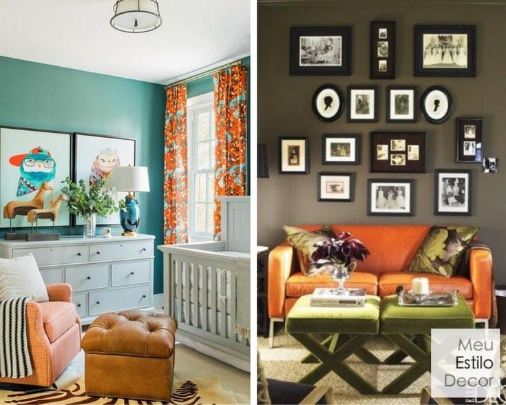 personalidade-significado-laranja-decoracao-verde