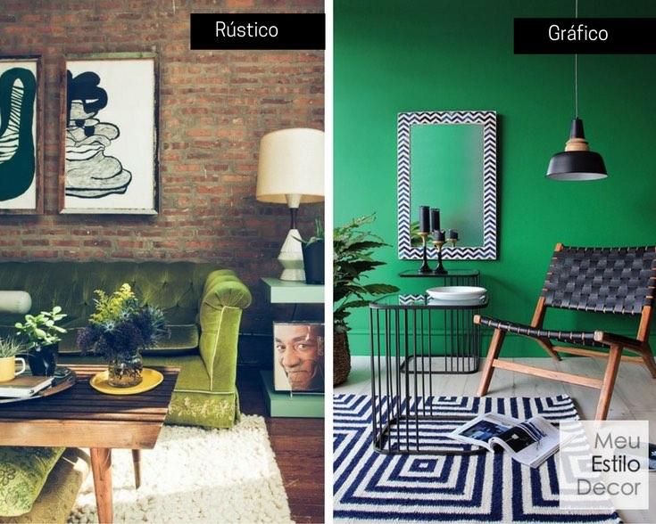 personalidade-significado-verde-decoracao-rustico-grafico
