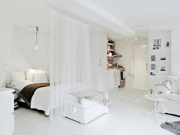 como-decorar-apartamento-studio-cortina