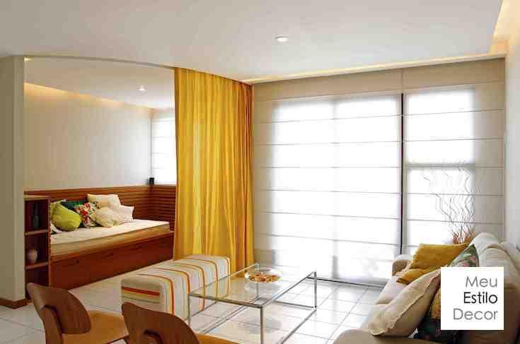 Apartamento no Via Bella, Península. Design de interiores, Simone Collet. Foto de Fabio Rossi