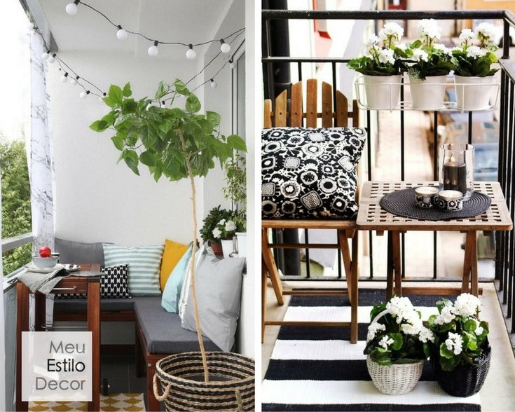como-decorar-varanda-pequena-layout