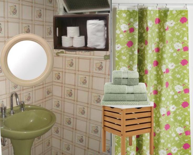 banheiro feio paleta de cores