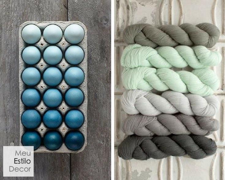 como combinar cores na decoração sem medo famílias de cor