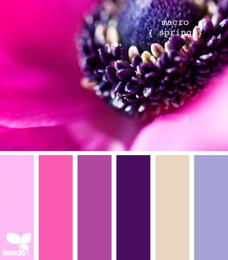 paleta de cores na decoração o que é e como escolher design sedes