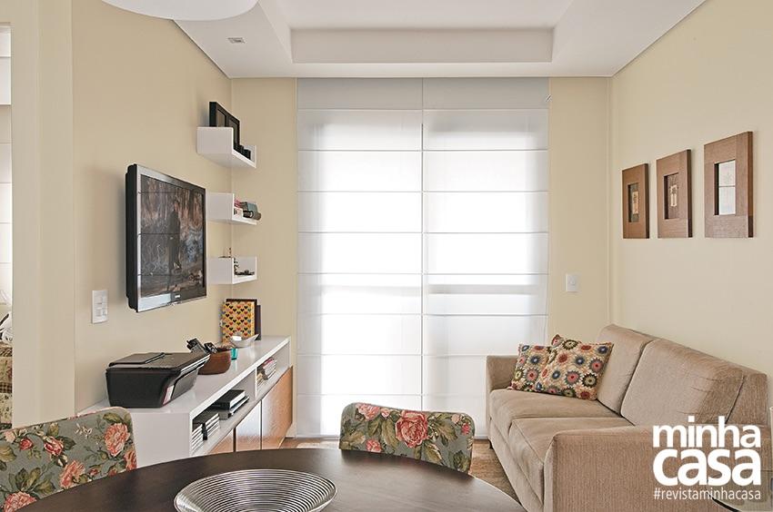 melhores cores neutras para paredes bege palha