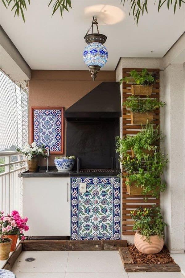 6 ideias para montar sua horta painel