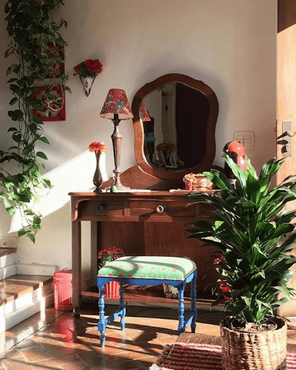 10 tendencias de decoracao 2019 vintage