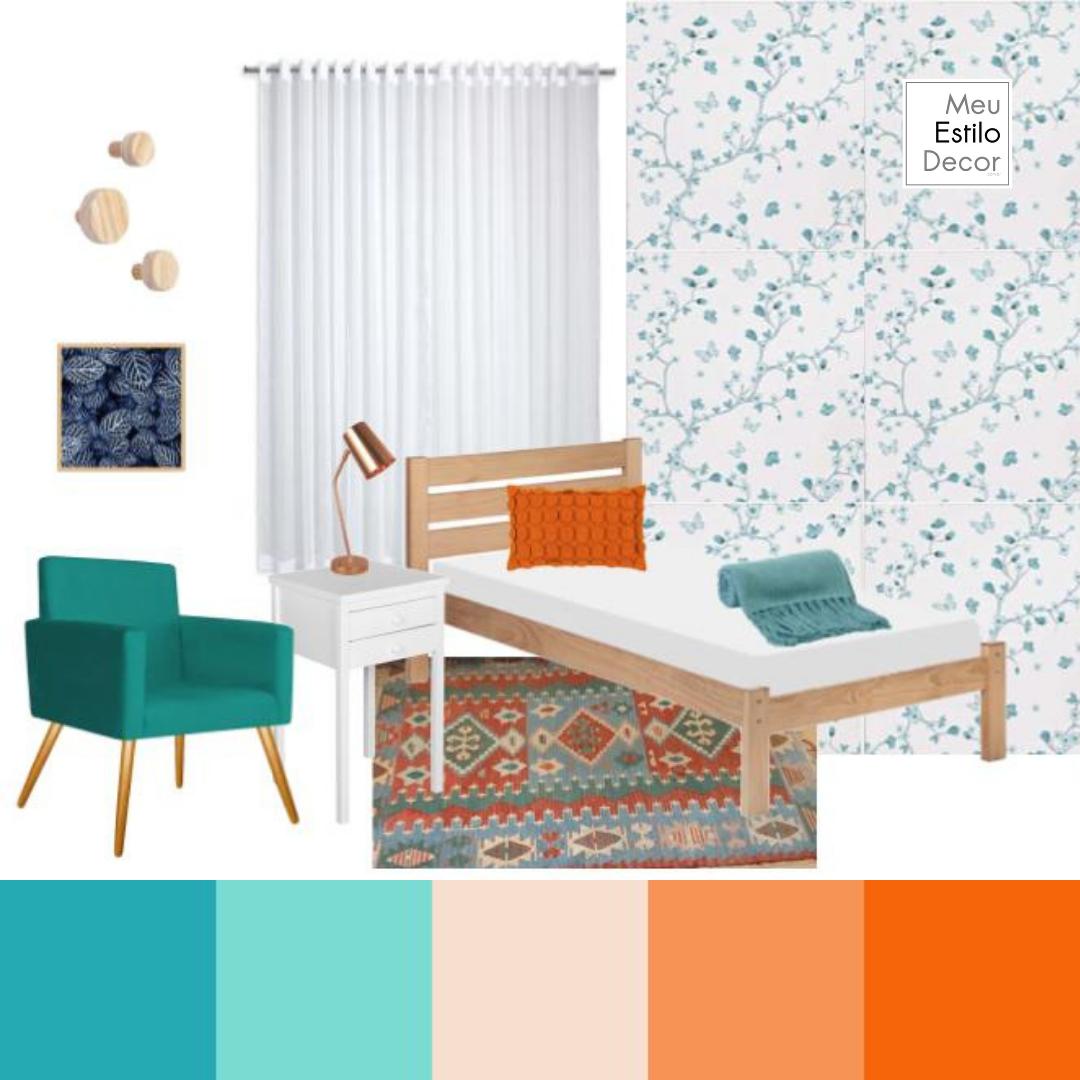 decoração de sala infalível para todos os estilos cores