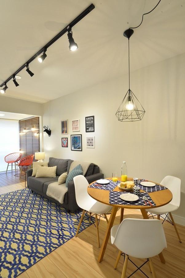 decoracao de sala infalivel para todos os estilos iluminacao de teto