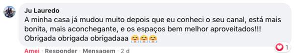 testemunhal FB